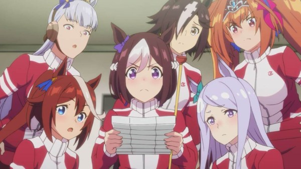 Uma Musume: Pretty Derby S2 Episode 01-13 (End) Subtitle Indonesia