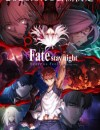Fate/stay night Movie: Heavens Feel – III. Spring Song