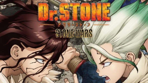 Dr. Stone: Stone Wars Episode 01-11 (Batch) Subtitle Indonesia