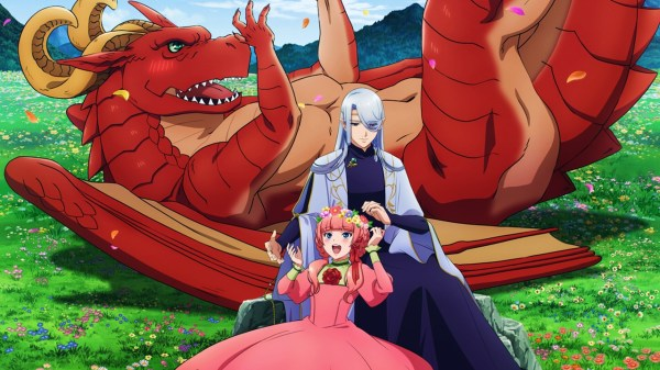 Dragon, Ie wo Kau. Episode 02 Subtitle Indonesia