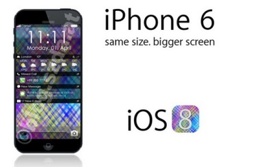 Iphone6が9月19日いよいよ発売!