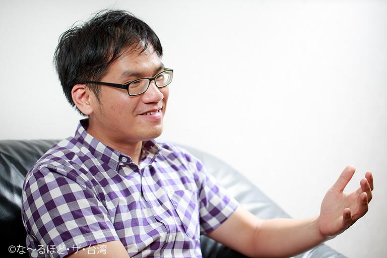 謝智翔(テリー)さん - 外国語の習得で世界が広がる