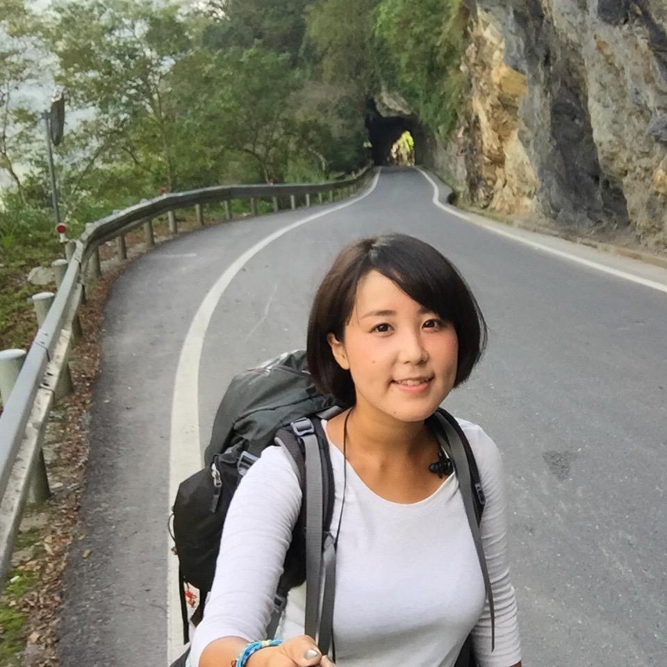 特別コラム:人生を変えた台湾環島