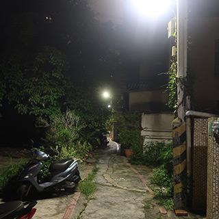 神は隣に住んでいる 台南に伝わる3大奇談