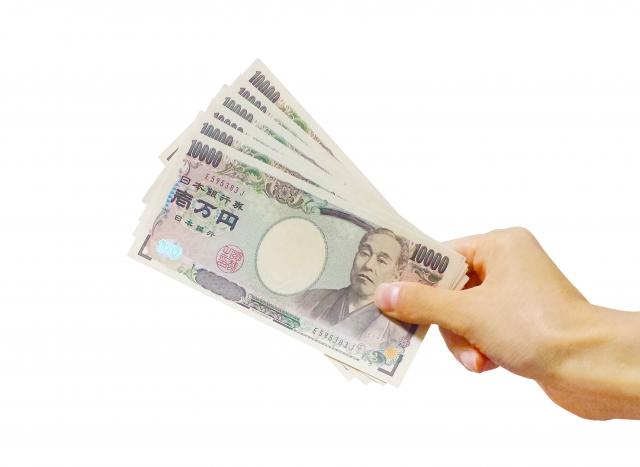 旦那の給料の手取りを知ることで収入UPさせるヒントになる!