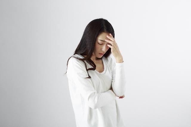 風邪?頭痛はあるけど熱は無い。原因は?病院はいくべき?