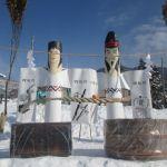 野沢温泉の道祖神祭りのスケジュールは?おススメの楽しみ方は?