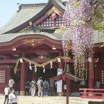 日本三大稲荷の一つ笠間稲荷神社へのアクセス便利な駐車場6選