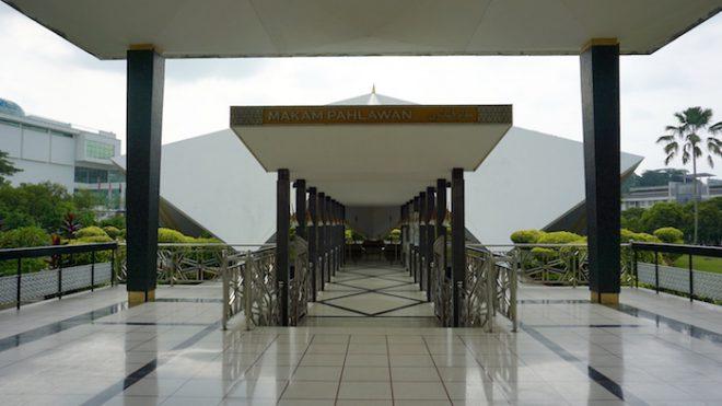 narui.my masjid negara 12