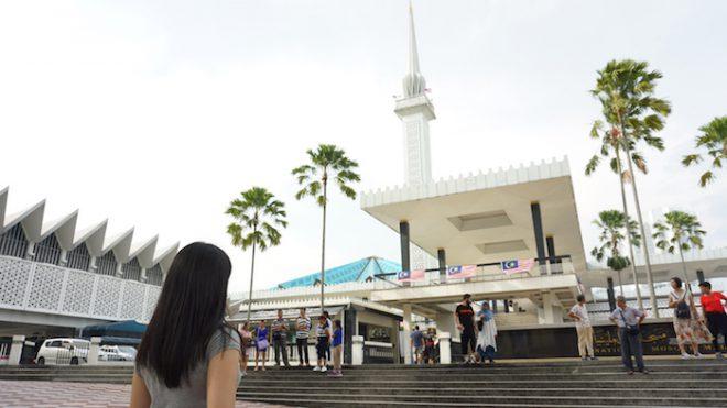 narui.my masjid negara 21