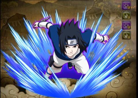 sasuke uchiha heaven s