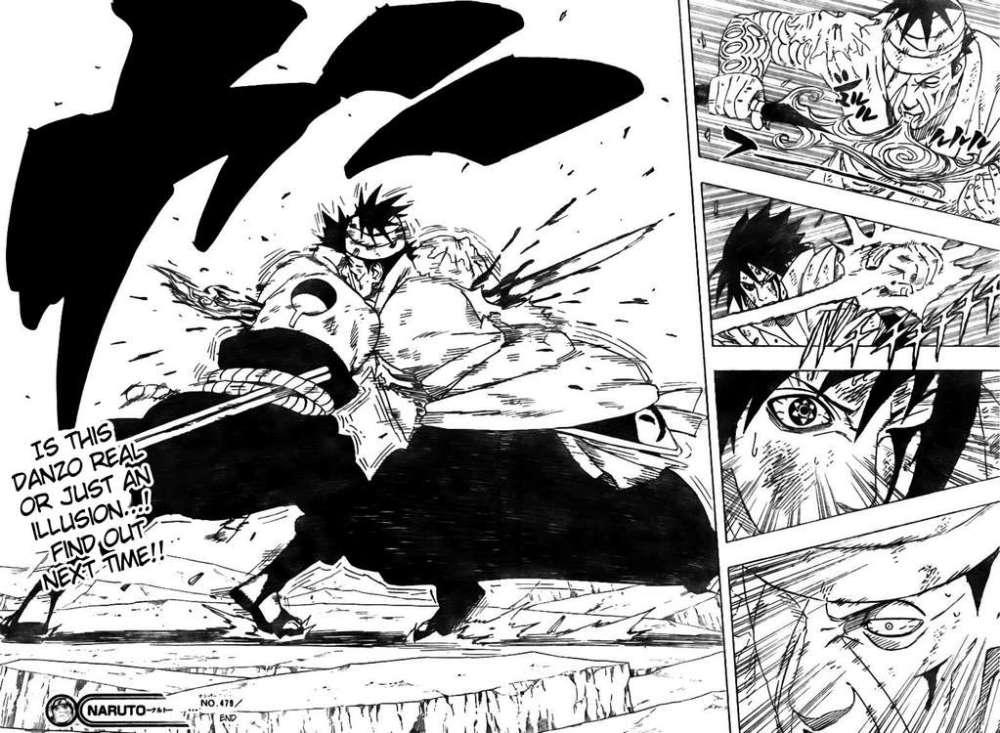 Chapter 479 – Izanagi (4/4)