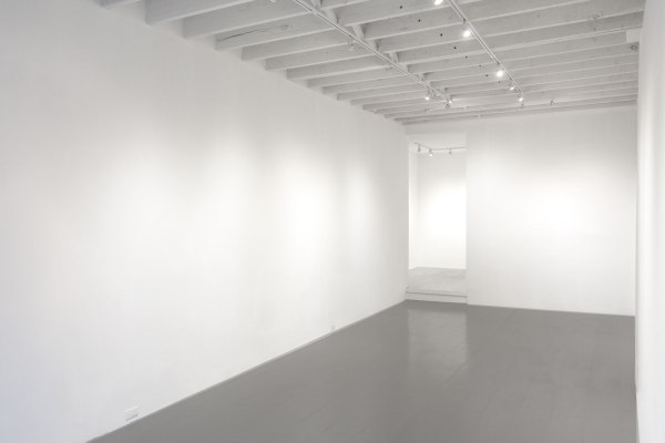 Pics of Empty Gallery Space
