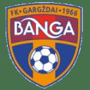 team photo for Banga