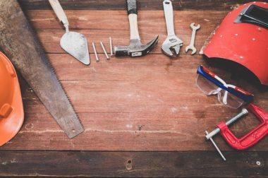 Przydatne narzędzia dla każdego majsterkowicza