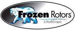 Middle frozen new logo