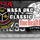 NASA OKC Classic at One Healthy Bod Expo