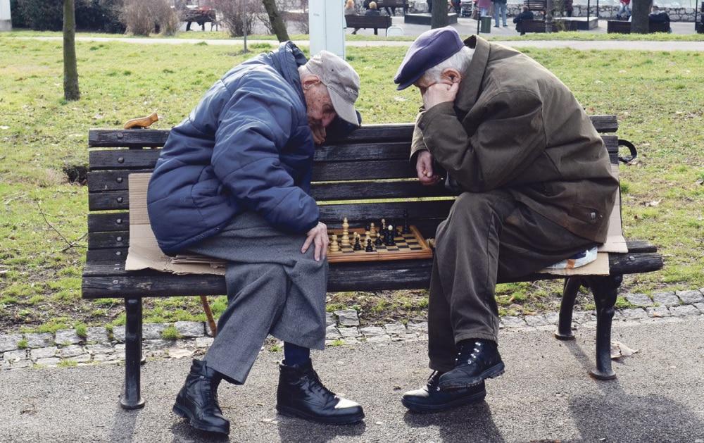 VESTI VAM SE NEĆE DOPASTI Došlo je do pomeranja starosne granice za odlazak u penziju! 1