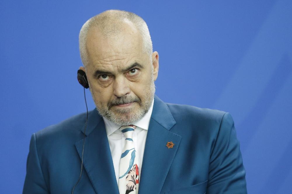 RAMA BESAN: Političari u Prištini ugrožavaju spoljnu politiku Albanije zbog svojih interesa, kako ne razumeju mali šengen! Kurtiju sam rekao nema dogovora bez Srbije 1