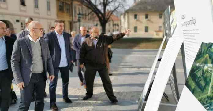 VUČEVIĆ: Do sada smo investirali pola milijarde u Petrovaradin 2