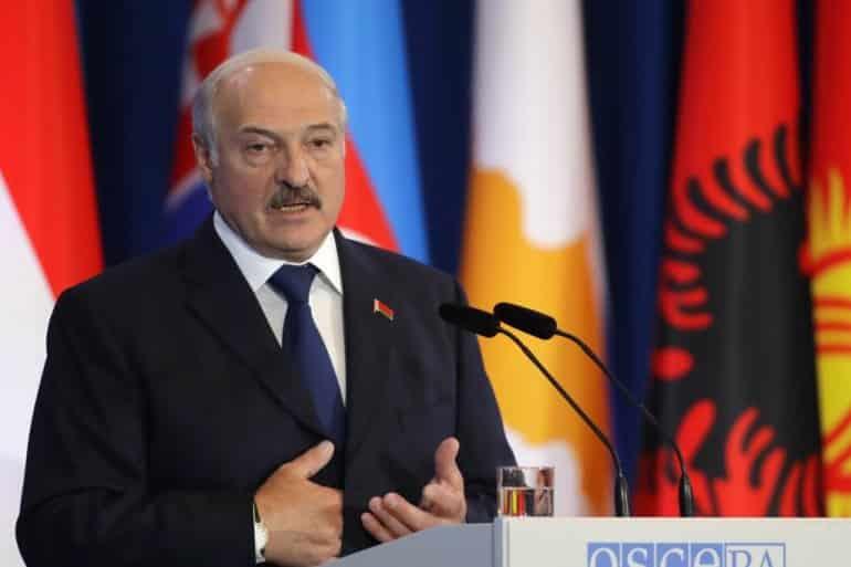 EU USVOJILA REZOLUCIJU: Lukašenko se smatra predsednikom do ovog datuma! 1
