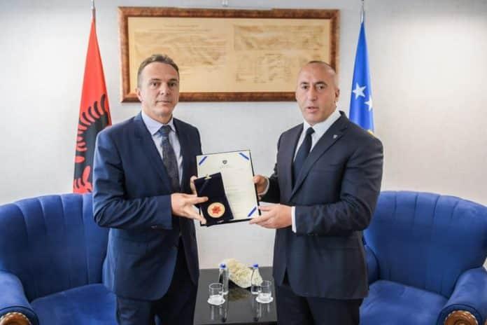 Šef Kosovske obaveštajne agencije podneo ostavku 1