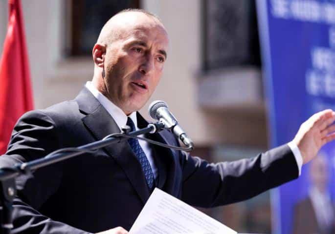 """""""Izgubio sam vlast zbog Srbije"""" Haradinaj zavapio zbog poraza na izborima, a imao je i poruku za Kurtija 1"""