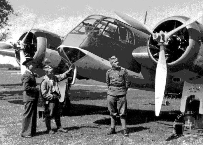 ZABORAVLJENI PODVIG: Dan kada smo bombardovali Treći Rajh (foto) 1
