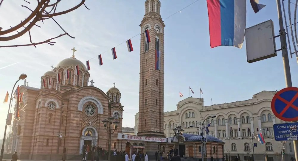 Srpska slavi Dan republike 1
