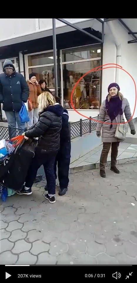EKSKLUZIVNO: Evo ko je dao nalog za hapšenje prodavačice na pijaci 1
