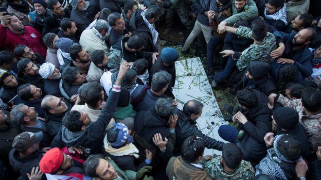 IRAN NAPAO: Da li je ovo samo početak? 1