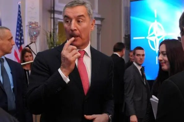Djurić: Djukanović napustio koncept građanske Crne Gore 1