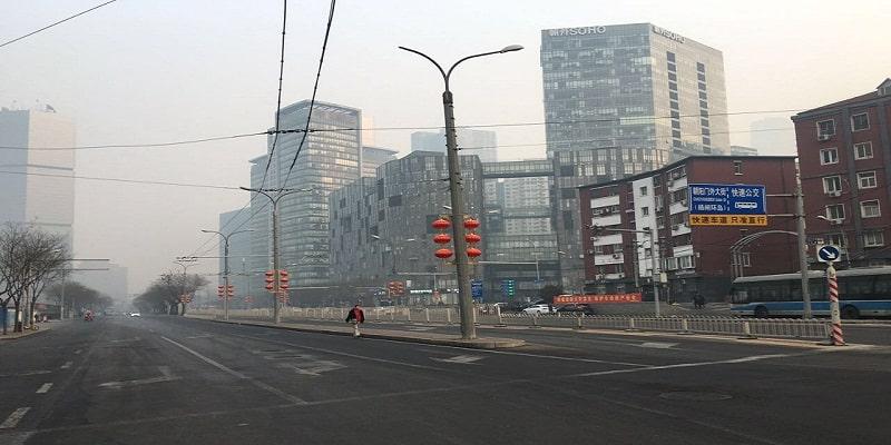 GRAD DUHOVA: Peking napušten? 1