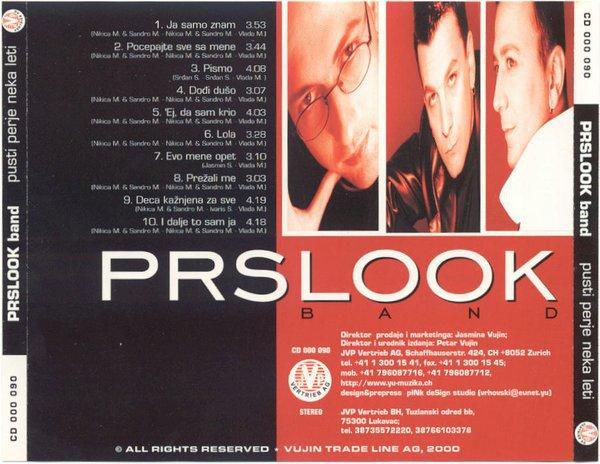 OVO JE PRIČA O NJIMA: Prslook Band ima novi album, 23. januara i promocija (FOTO/VIDEO) 6