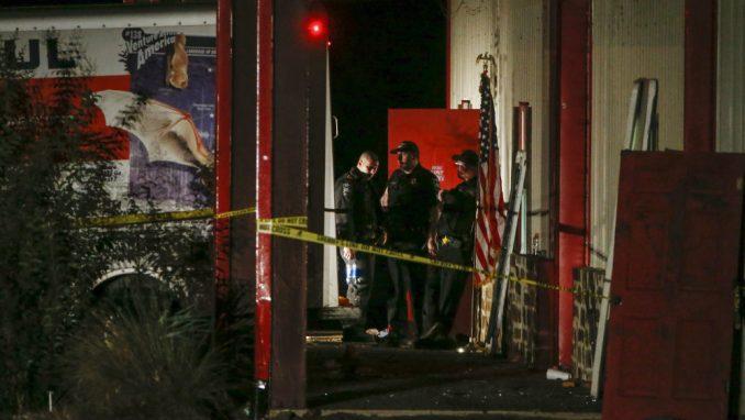 VIDEO: Pucnjava u lokalu. Dve osobe ubijene, petnaest ranjeno 1