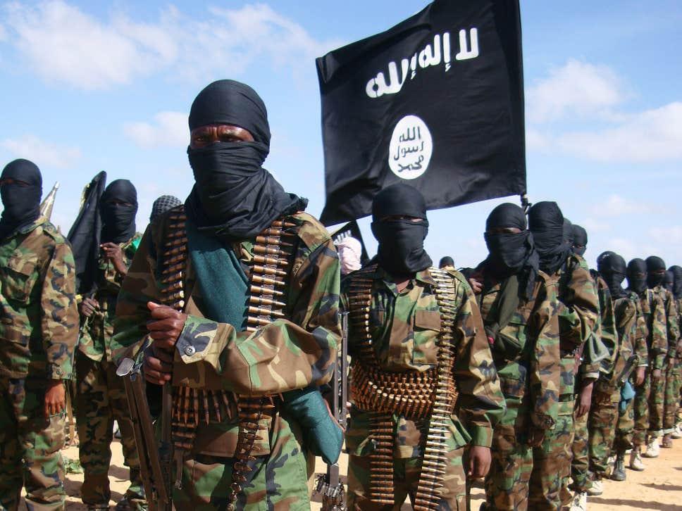 DŽIHADISTI NAPALI: Islamska država ne posustaje 1