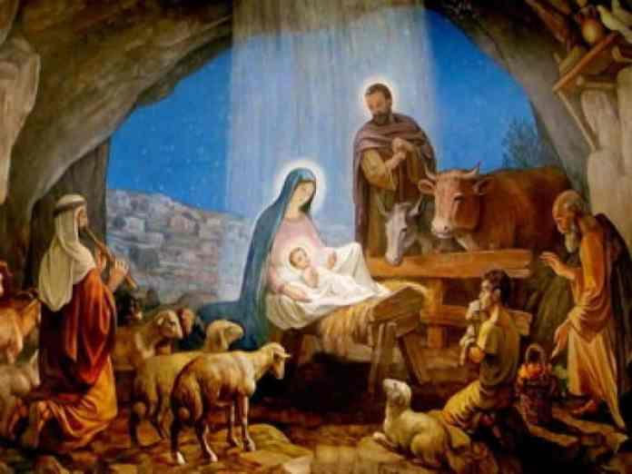MIR BOŽJI, HRISTOS SE RODI: Sve o Božiću, tradiciji i narodnim običajima kod našeg naroda (FOTO/VIDEO) 3