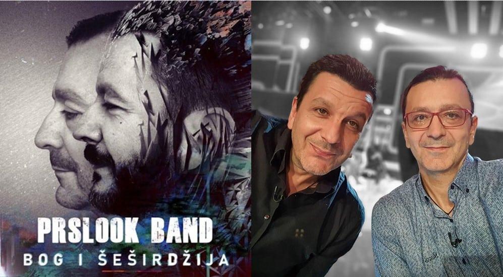 OVO JE PRIČA O NJIMA: Prslook Band ima novi album, 23. januara i promocija (FOTO/VIDEO) 15