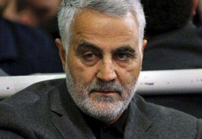 NAPETO. TRAMP NAREDIO BOMBARDOVANJE IRANA: Ubijen je iranski general, sprema se odmazda (VIDEO) 3