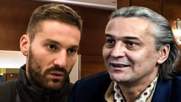 SRAMOTA: Sin glumca Danila Lazovića izvređao Srbe, a otac mu Srbin - Naša Borba