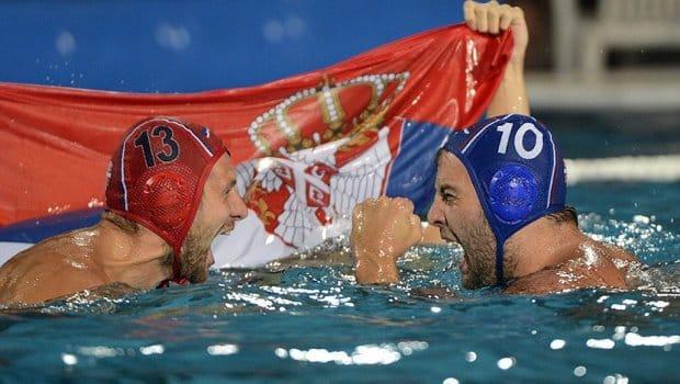 Srpske delfine danas čeka najneprijatnija utakmica? 1