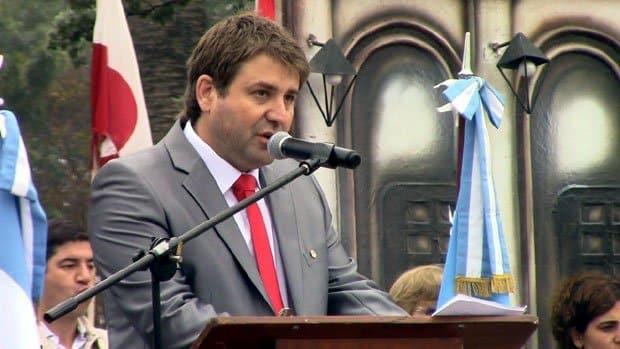 ARGENTINSKI GRADONAČELNIK: Molim se Svetom Vasiliju, Ostrog mi osvetljava put i podržavam proteste srpskog naroda 5