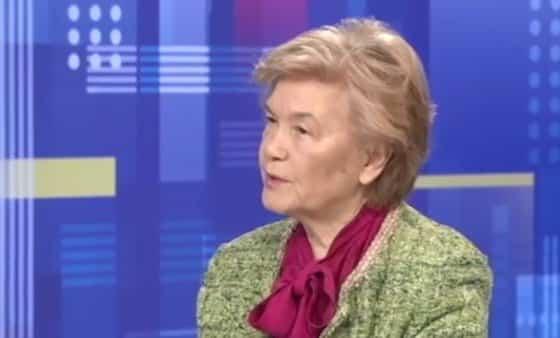 EVO KAKO SE LEČI: Srpska doktorka pre 30 godina izolovala koronavirus! 1