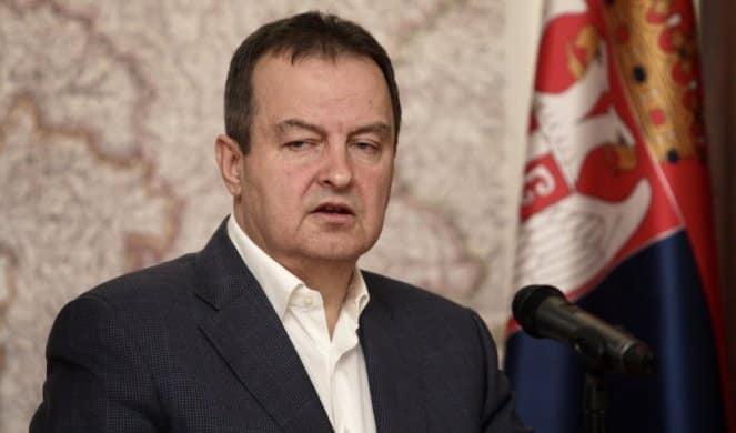 DAČIĆ: Bilo je i bombardovanja i priznavanja Kosova 1