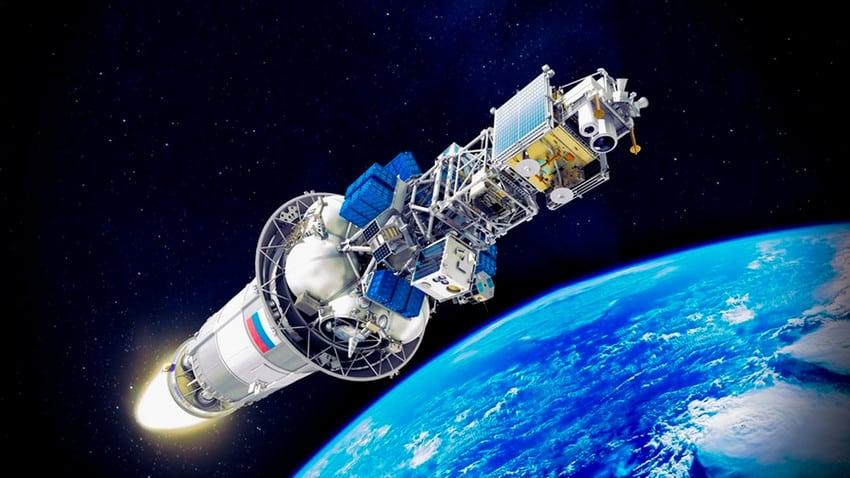 RUSIJA U SVEMIRU: Letelice prolaze kroz planetarni karantin, evo koji je protokol 1
