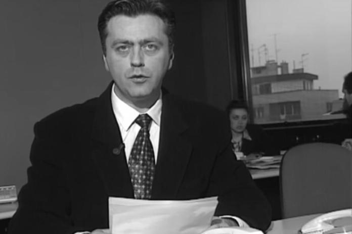 JOŠ JEDAN ODLAZAK: Napustio nas voditelj kultne emisije o crnoj hronici 1