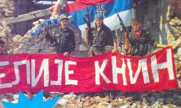 """""""Delije"""" muralom pozdravili slobodu Kapetana Dragana (FOTO) - Naša Borba"""