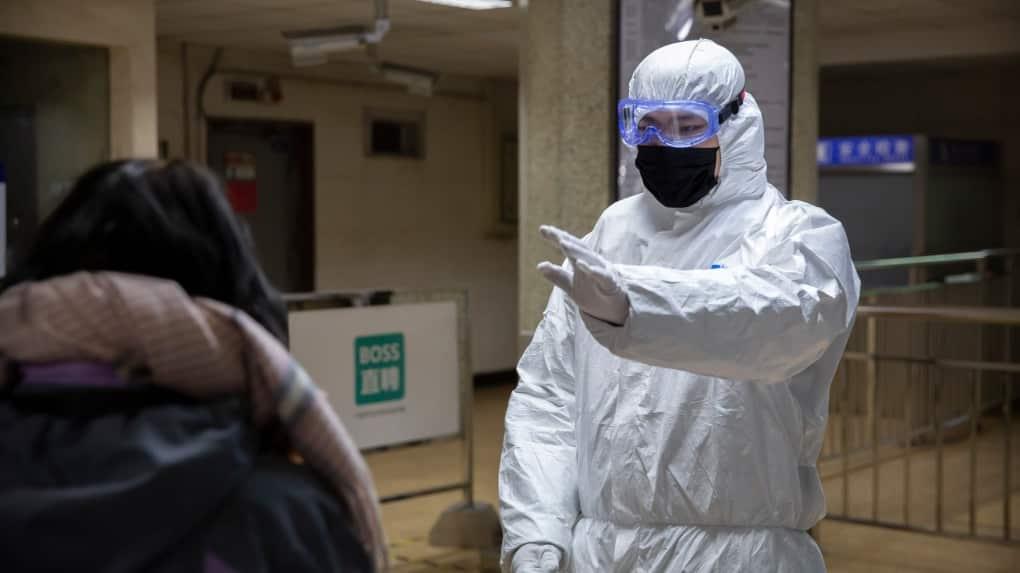 ŠIRILA SE LAŽNA VEST? U Kini nije proglašen kraj epidemije? 1