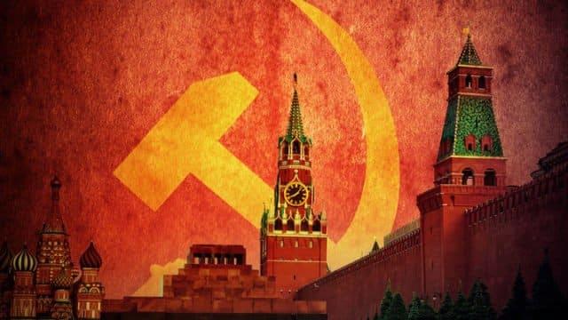 SOVJETSKI ŠPIJUN: Obaveštajna služba SSSR nije izgubila Hladni rat 1