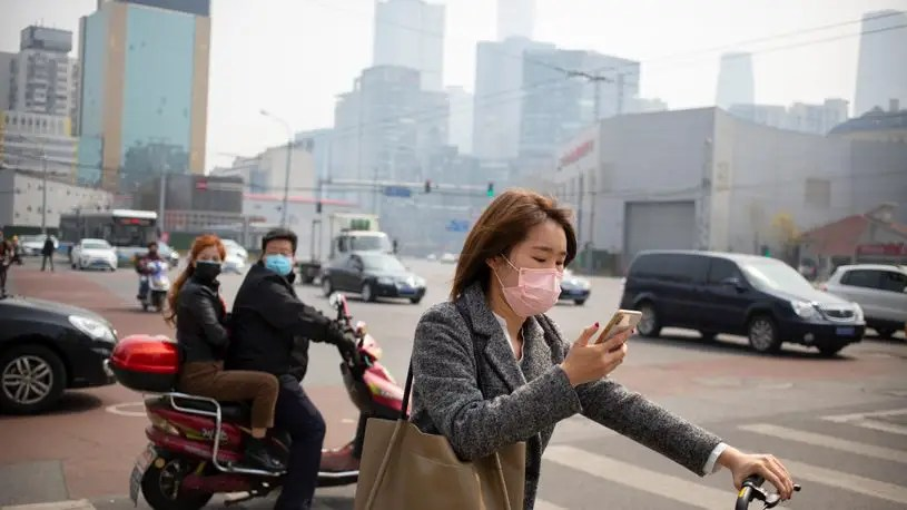 Blokirano pola Pekinga, virus drugačiji nego u Vuhanu 1